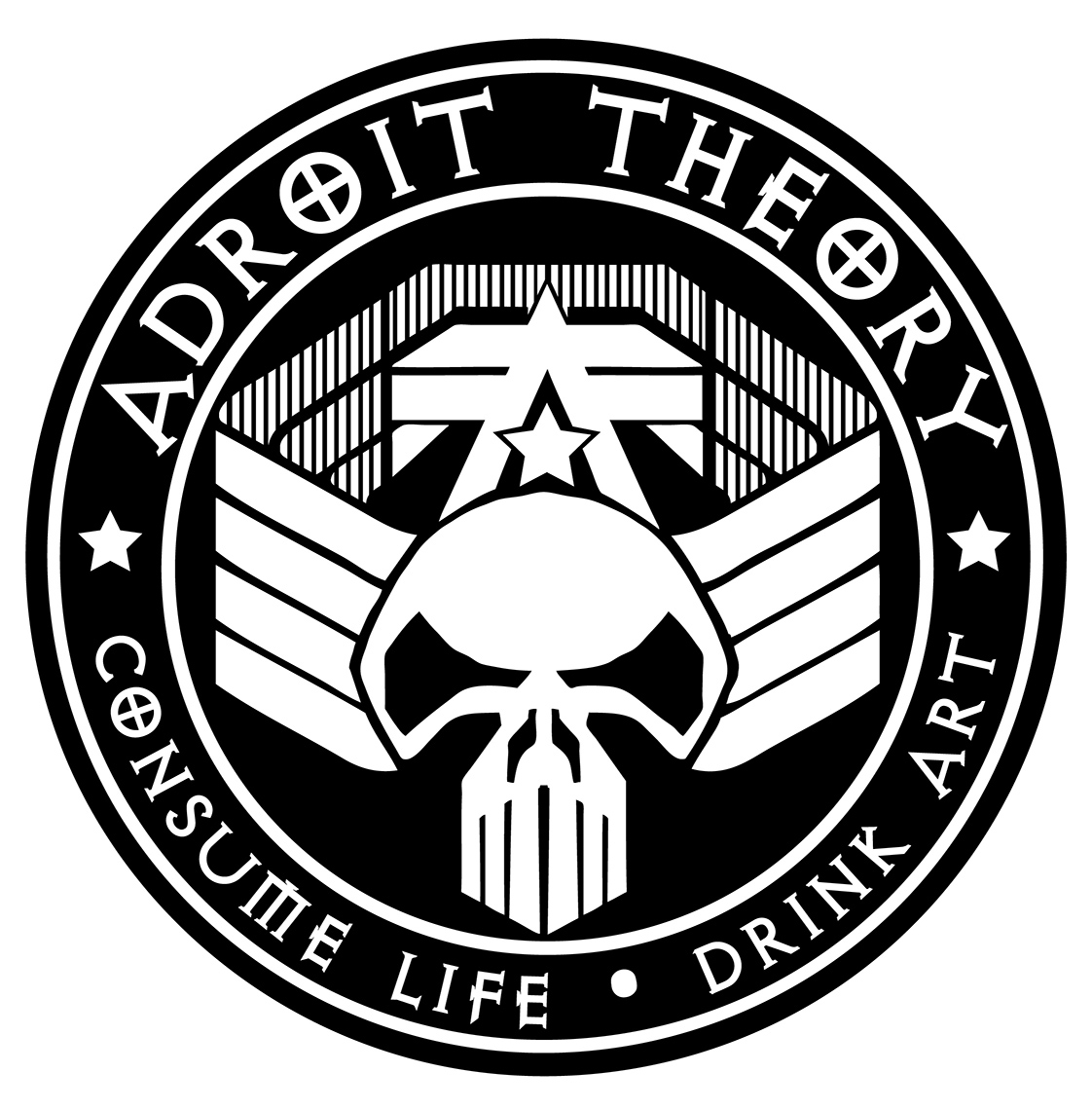 Adroit Theory